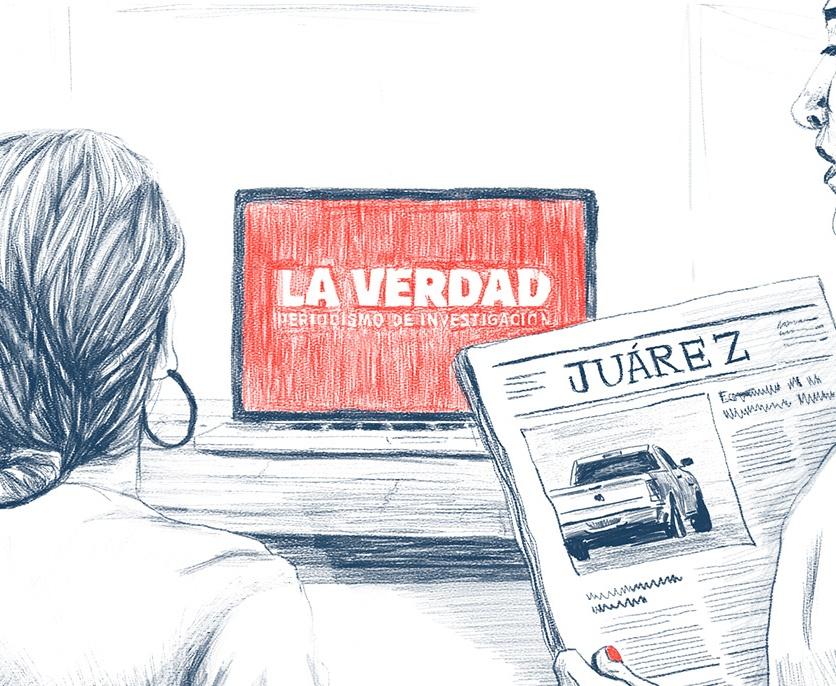 Blog Periodismo en las Americas