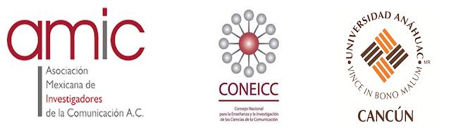 Convocatoria III Encuentro Nacional de Investigadores en Formación AMIC-CONEICC 2020